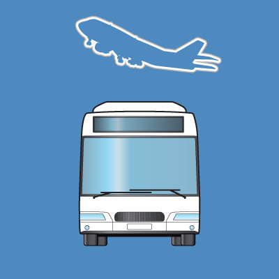 Dublin Airport Bus Service