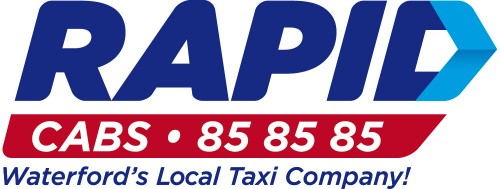 The Rapid Cab CO Logo