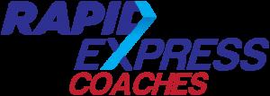 Rapid Express Logo